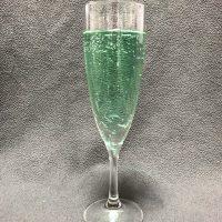 ブルー・シャンパン